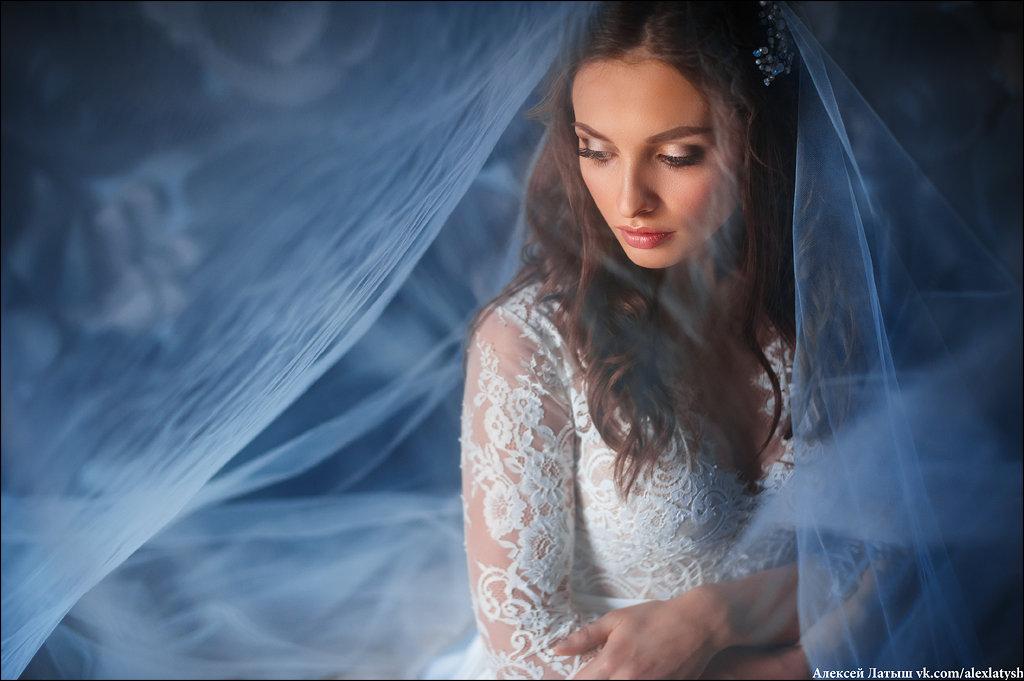Красота рождается в тишине вашего присутствия... - Алексей Латыш