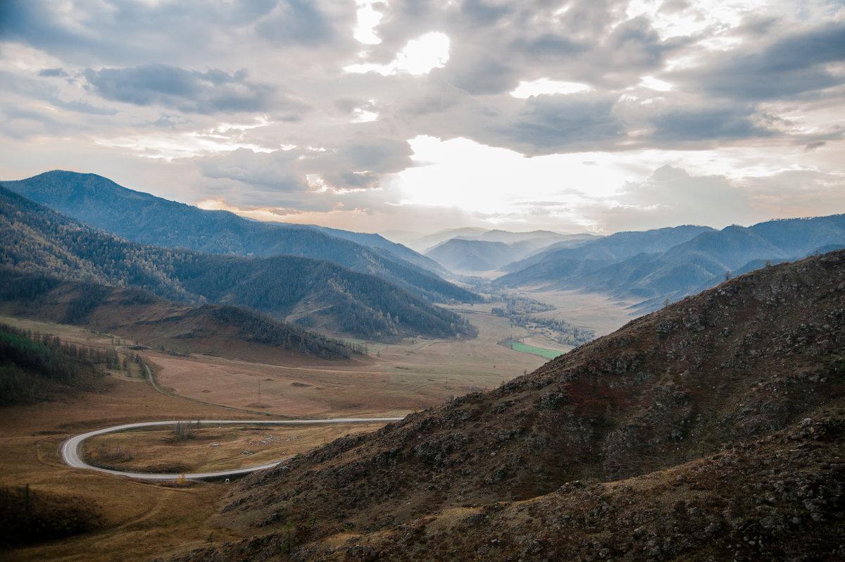Перевал Чике-таман - Elena Nikitina