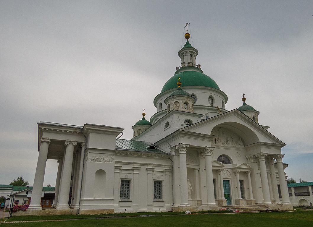 Дмитриевский собор - Сергей Цветков