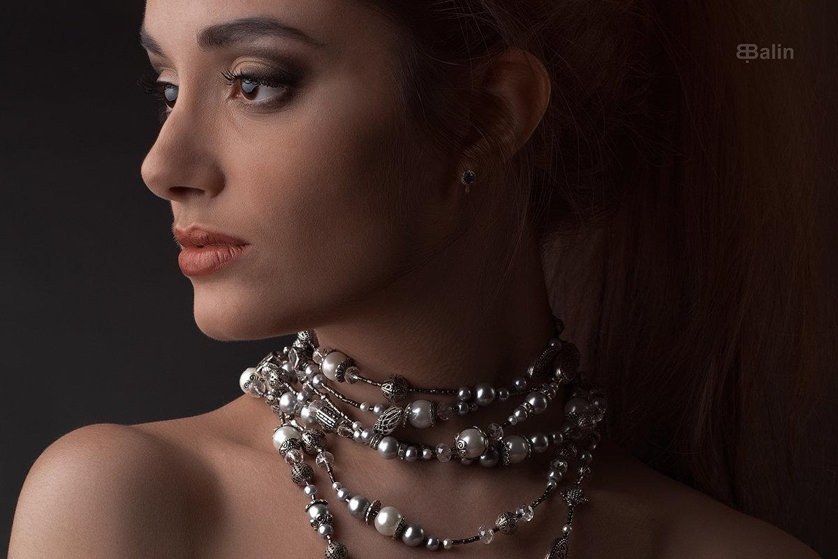 Model Portfolio - E.Balin Е.Балин