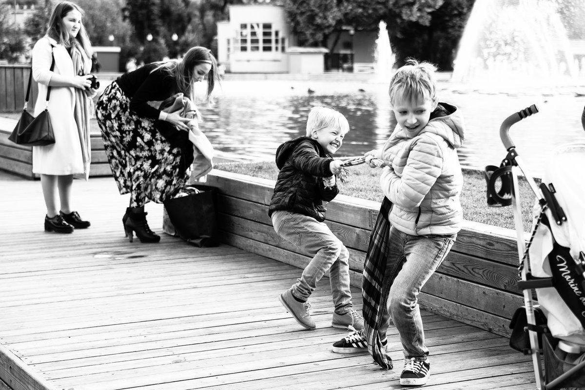 Детство - Светлана Шмелева
