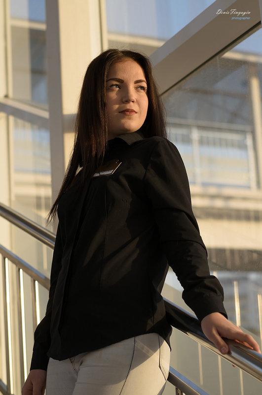 Алия - Денис Финягин
