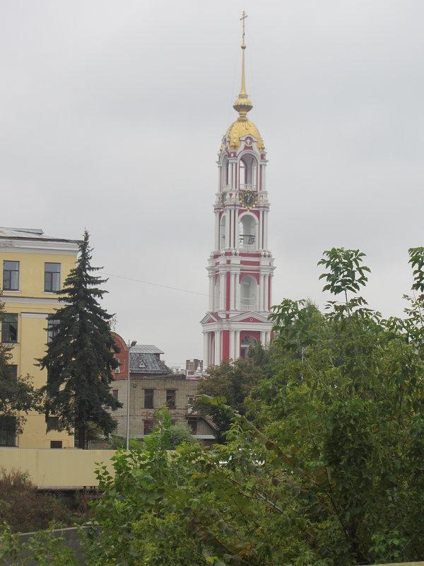 Храм - Герович Лилия