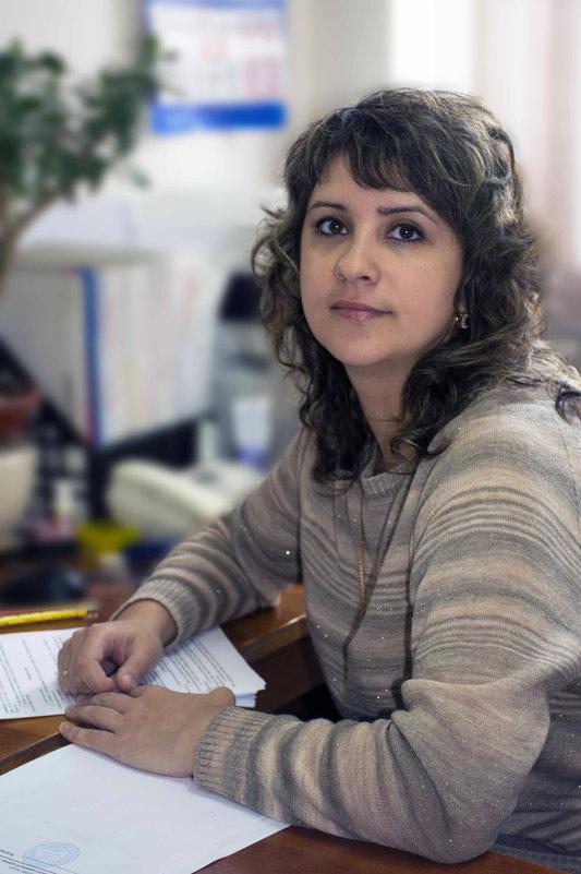 Ирина - Валерий Баранчиков