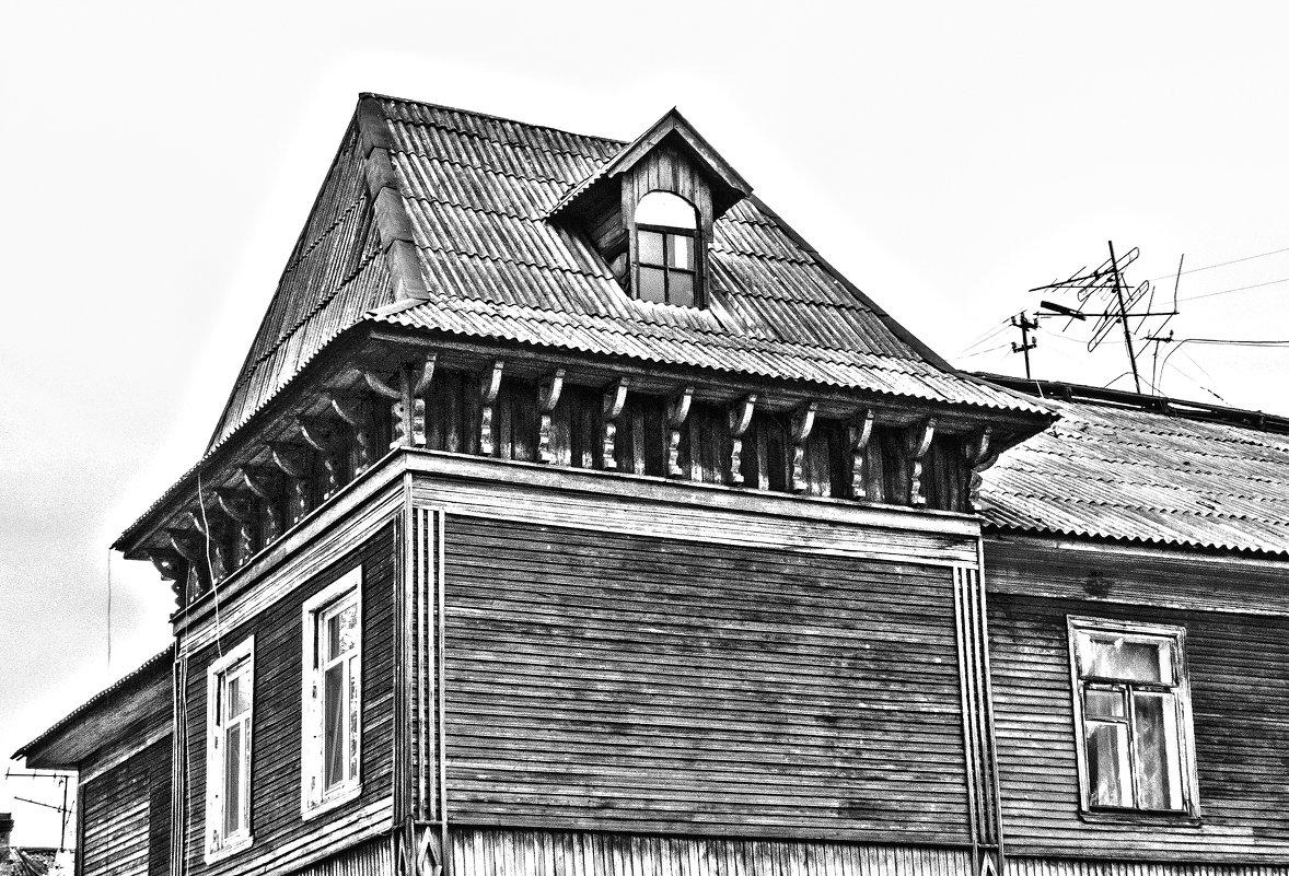 Старый дом - Алена Малыгина