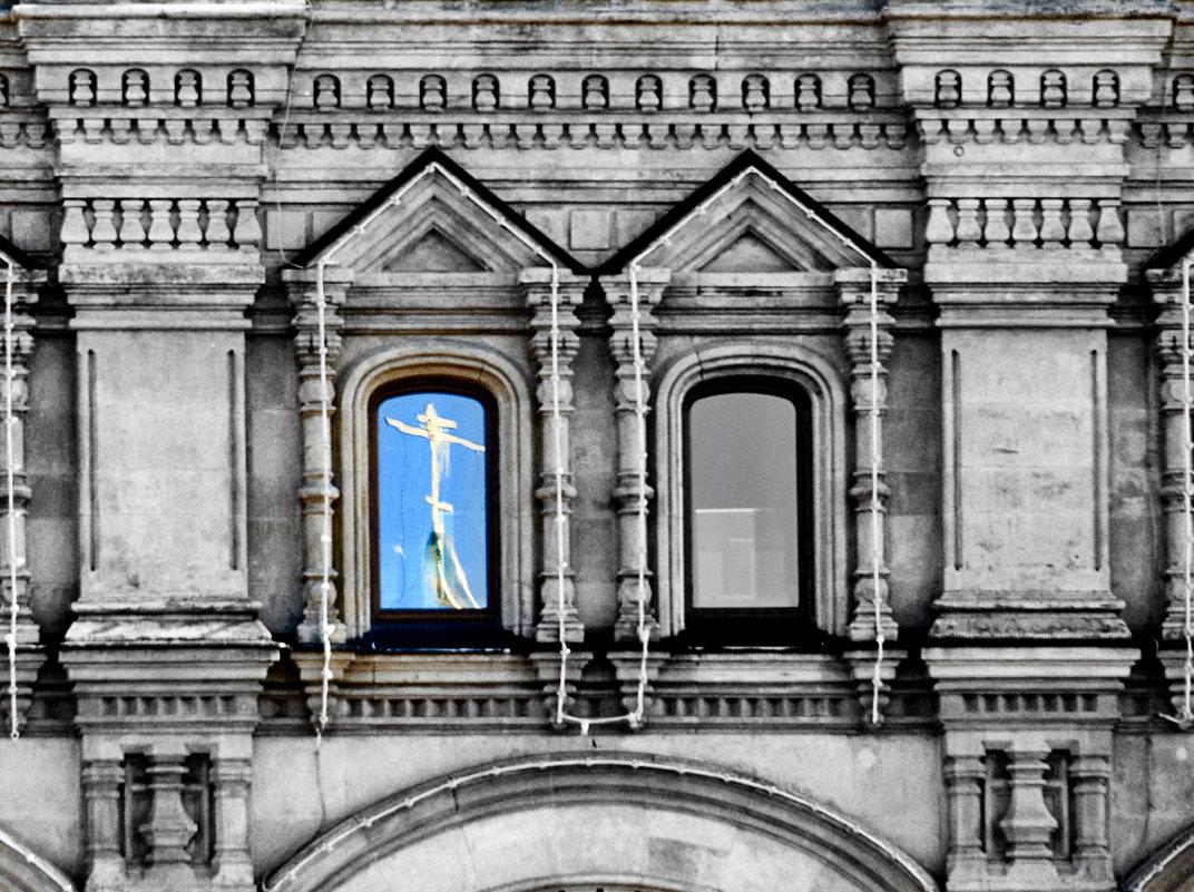 Свет в окне - Сергей Рычков