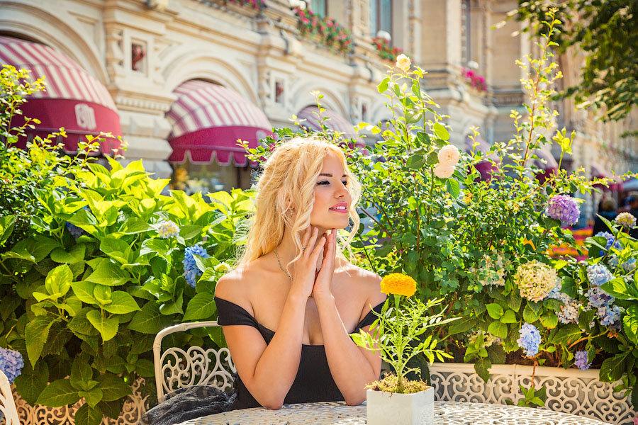 Стефания - Екатерина Фокс