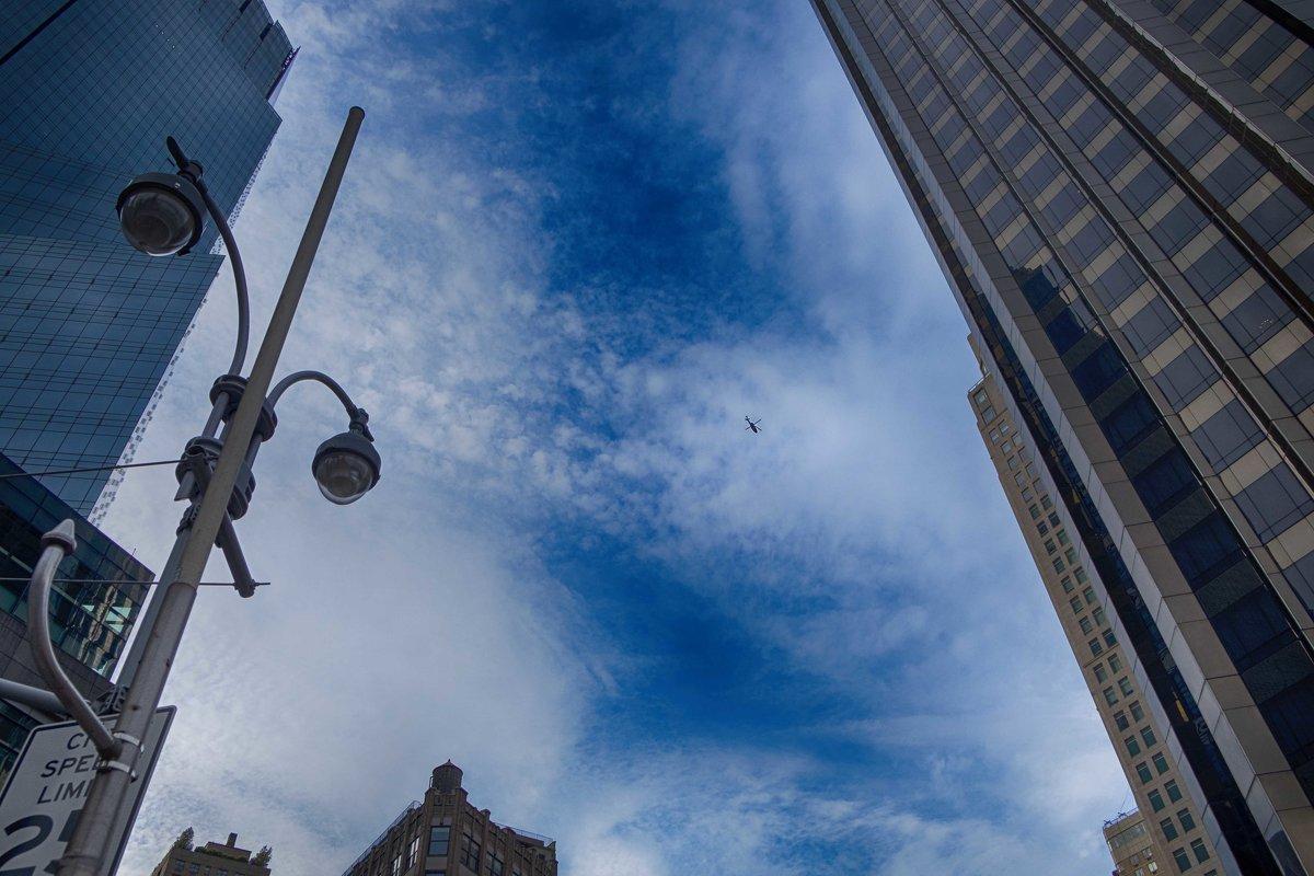 New York - Valera Kozlov