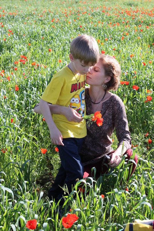 весна - Свет Какоткина