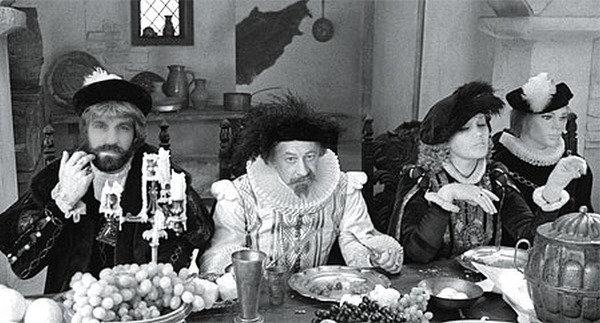за дружеским столом - Miko Baltiyskiy