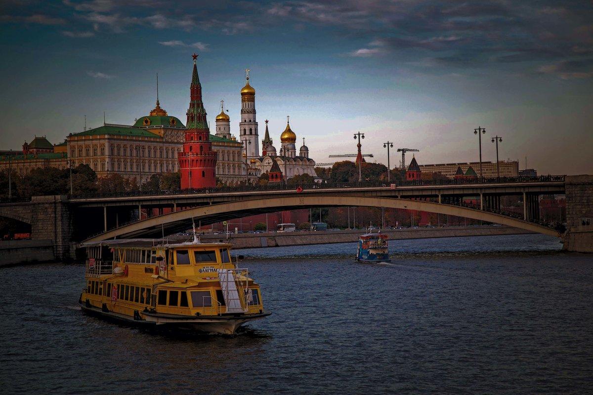 Вдоль по речке - Viacheslav Birukov