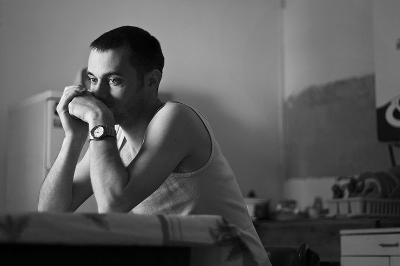 мужик - Александр Тарасенко