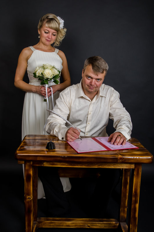 Свадьба 2 - Вячеслав Челокомпец