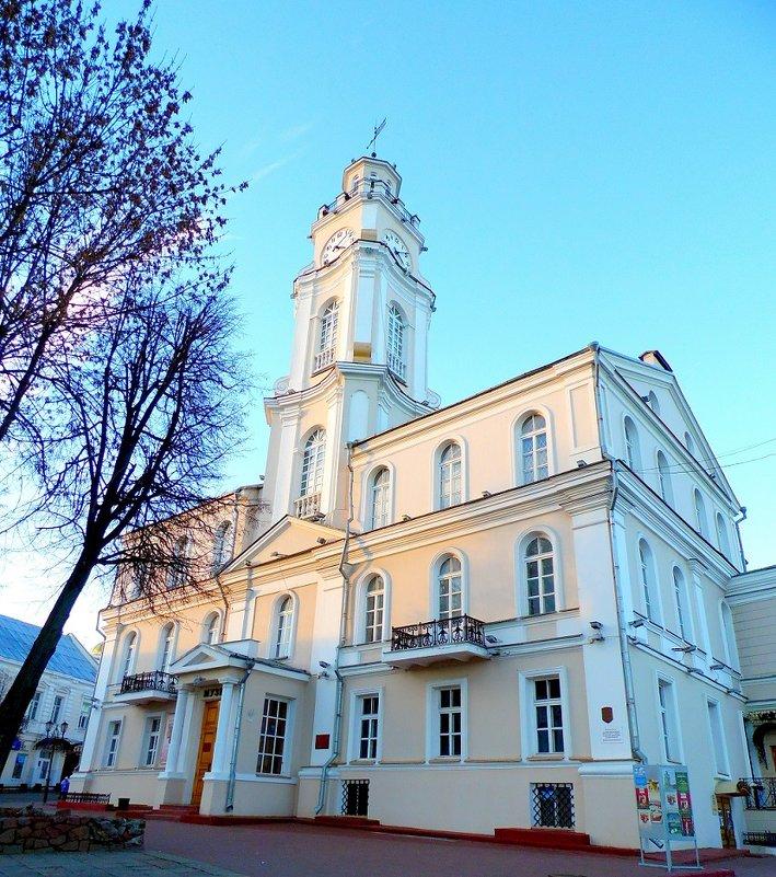Витебск - Андрей Буховецкий