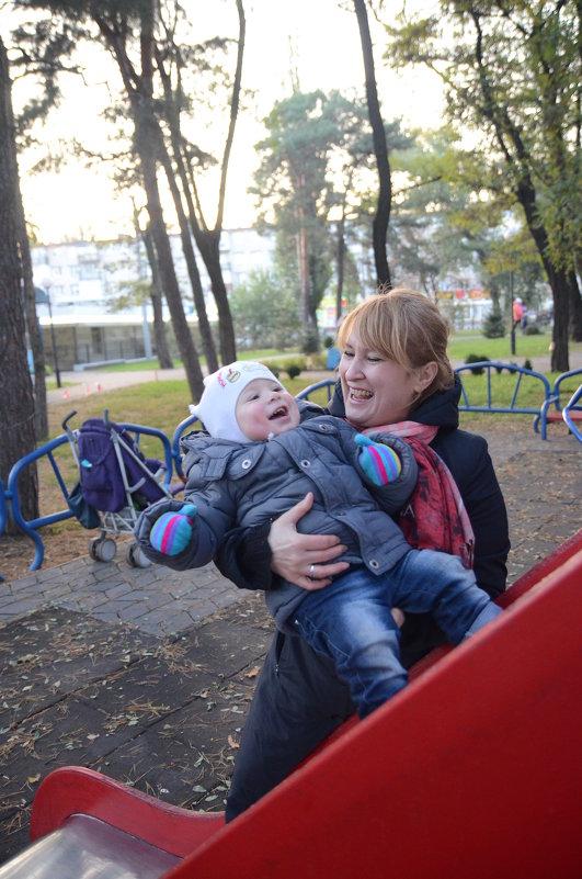 Так выглядит счастье - Владимир Николаевич