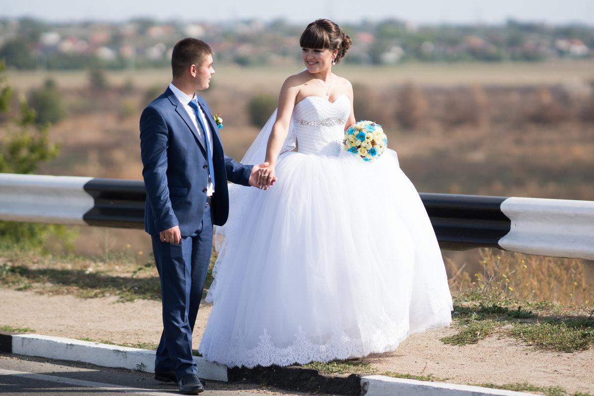 свадьба - Юрий Удвуд