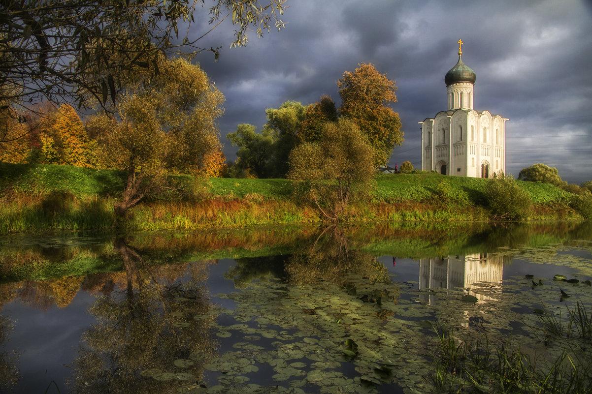 Храм - Максим