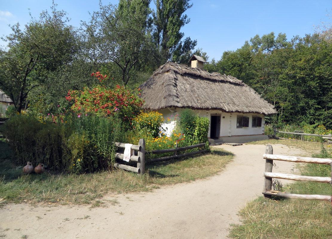 Пирогово - Наталья Джикидзе (Берёзина)