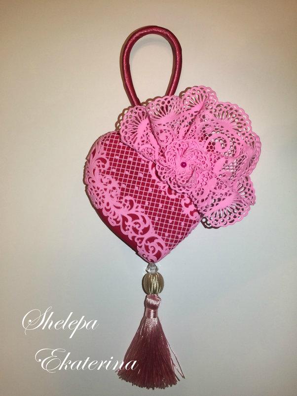 сердце - Екатерина
