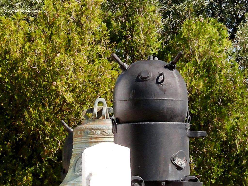 Подводная мина - Руслан Newman