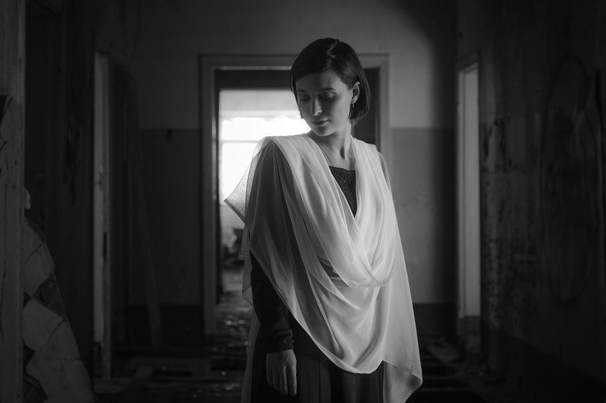 Одиночество. - George Nik