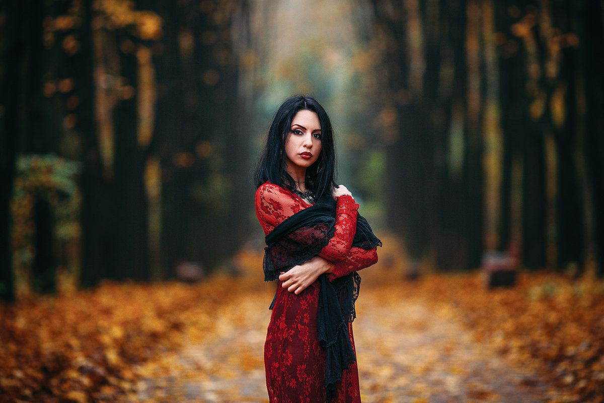 Алена - Рома Фабров