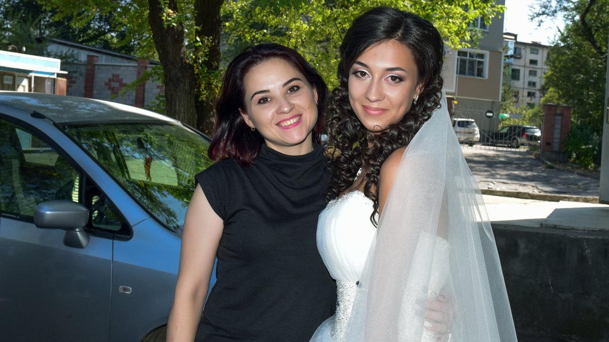 Невеста с сестрой - Радий Тен