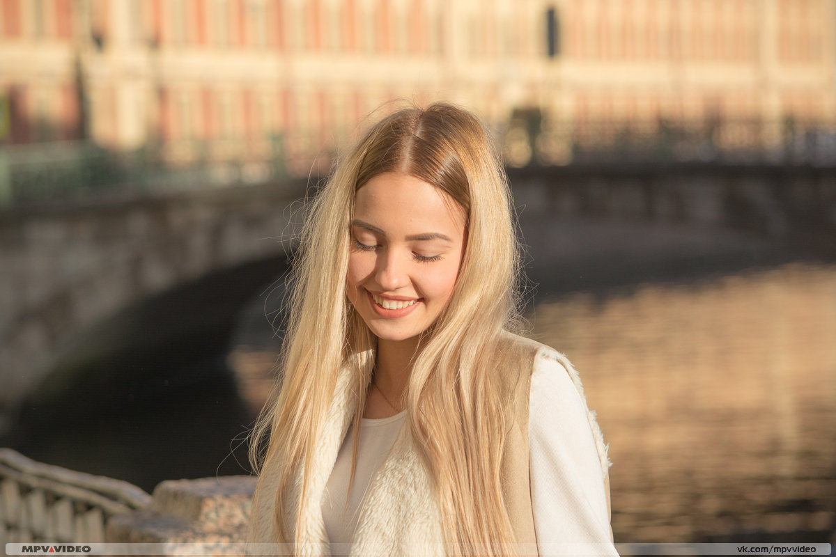 Красотка - Павел Москалёв