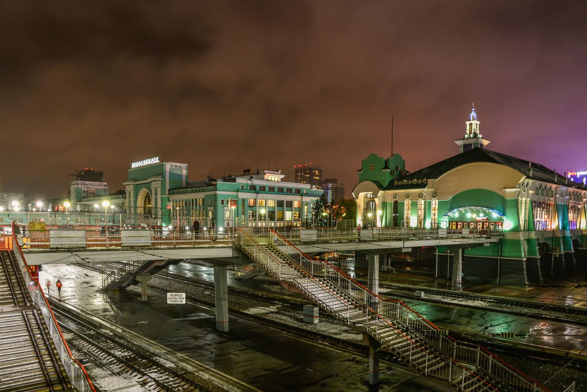 Новосибирск - cfysx