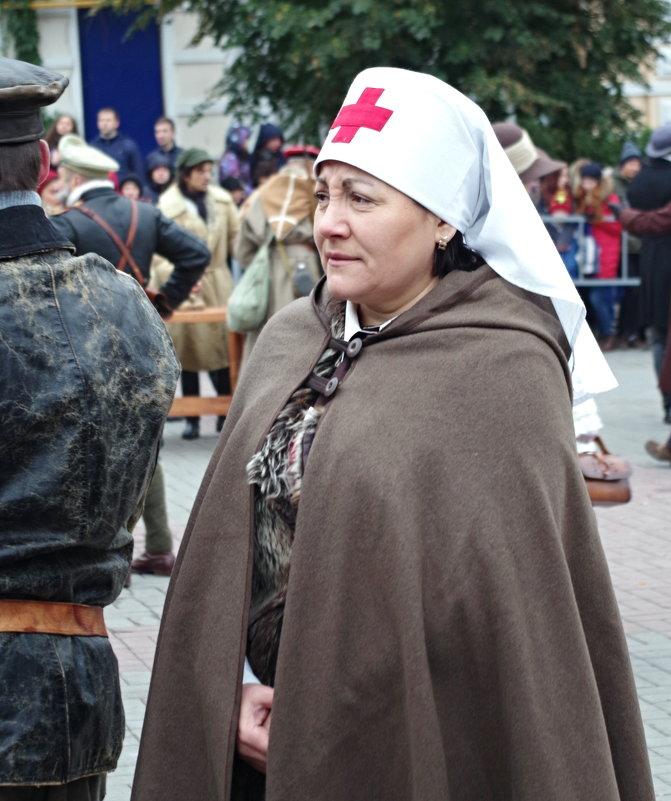 сестра милосердия - юрий иванов