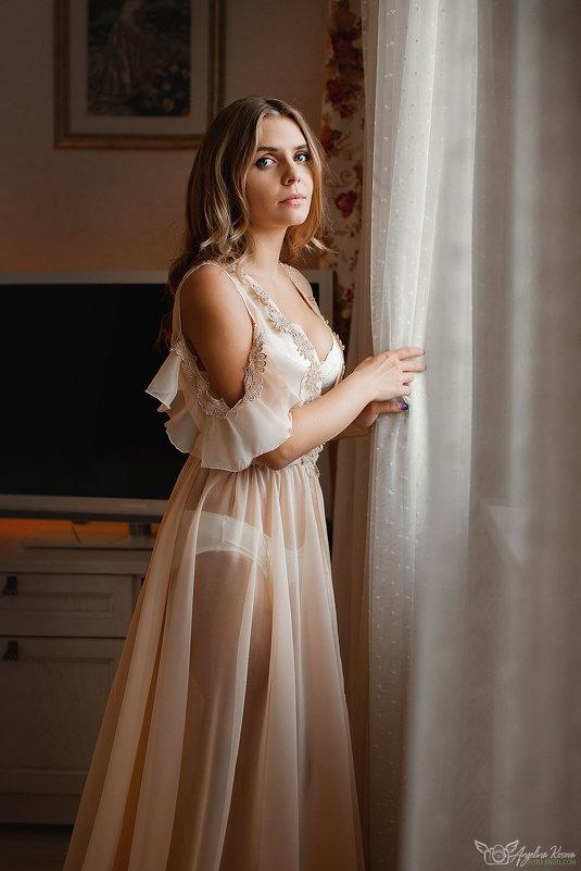*** - Ангелина Косова