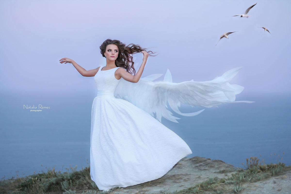 Принцесса Лебедь - Наталья Ремез