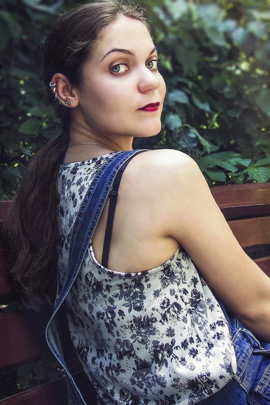 Виктория - Татьяна Сапун