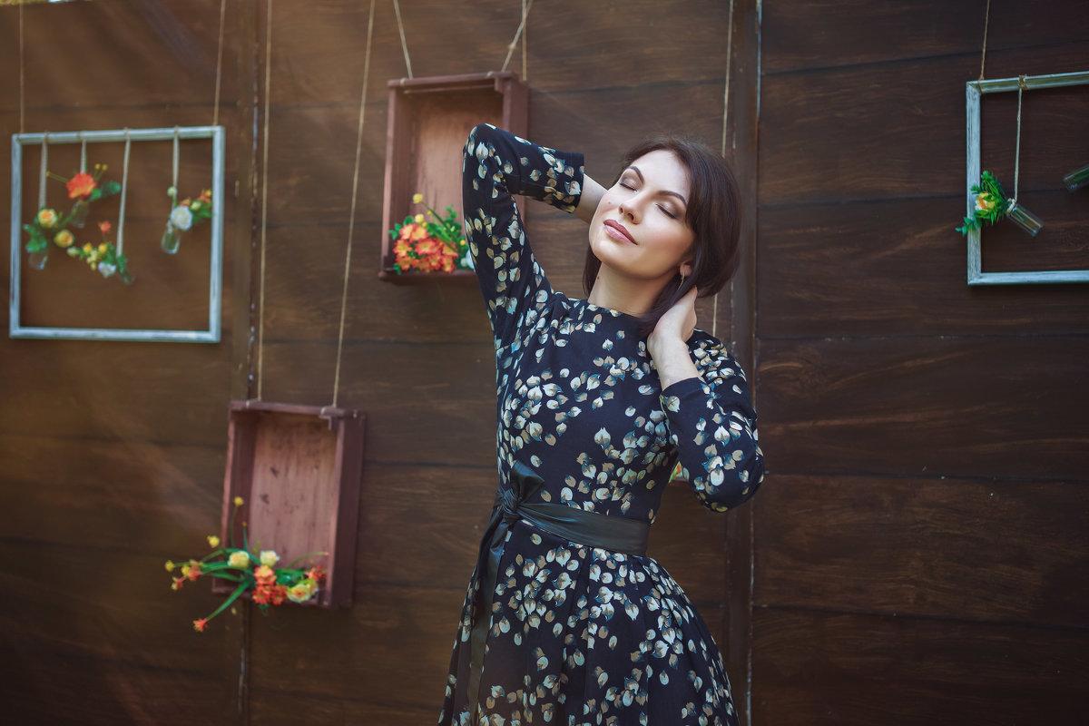 Ольга - Мария Дергунова