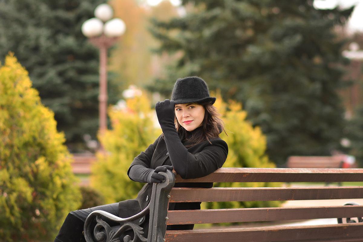 Ольга - Галина Сергеевна