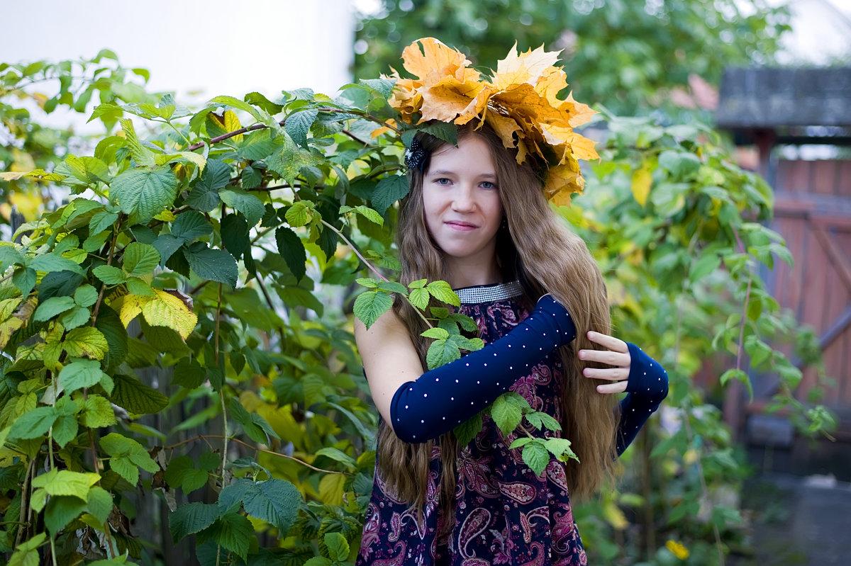 Диана - Elena Vershinina