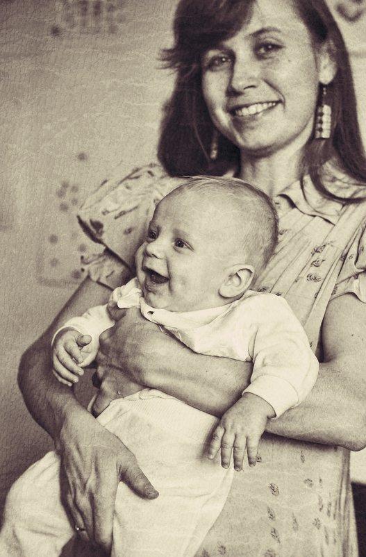 Радость материнства - Андрей Майоров
