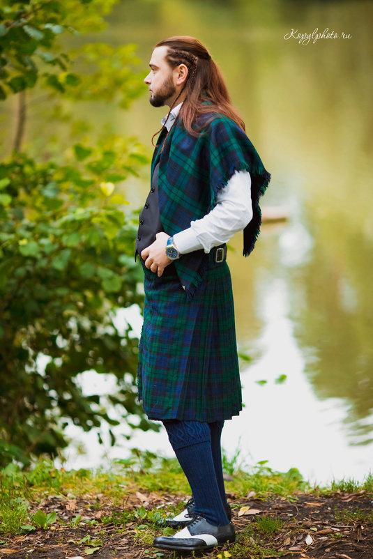 Шотландия - Natalya Kopyl