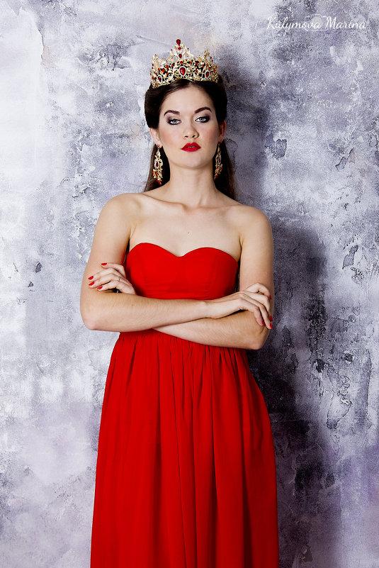 Гордыня - Марина Кулымова