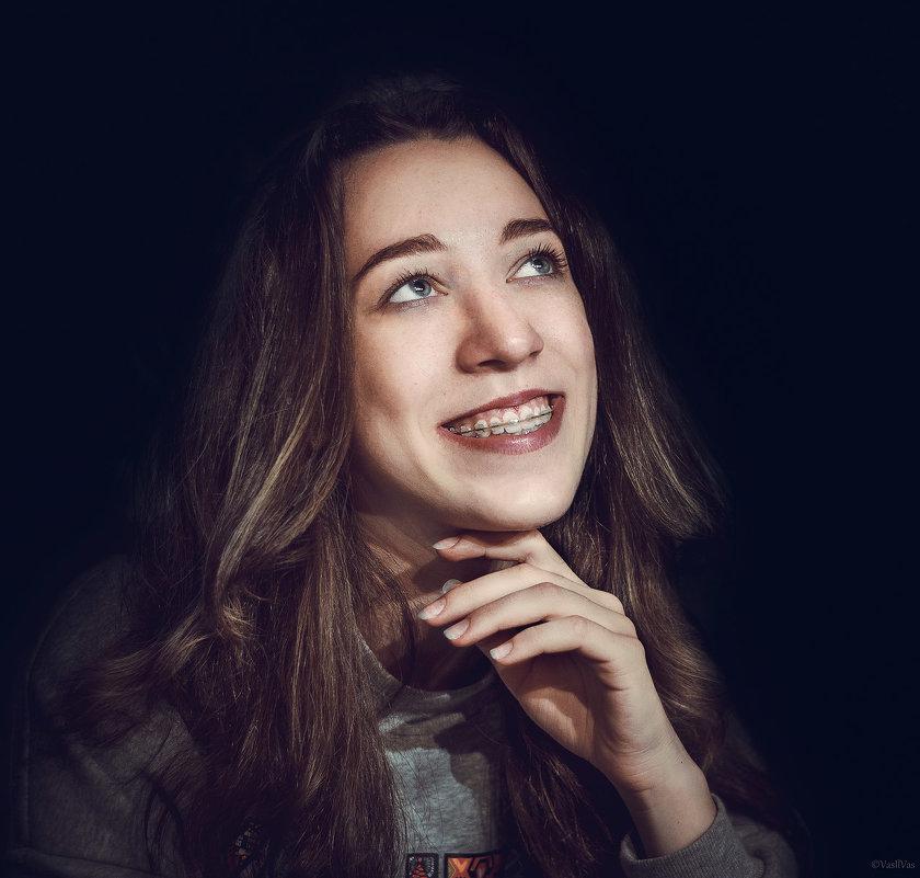Portrait. - Илья В.