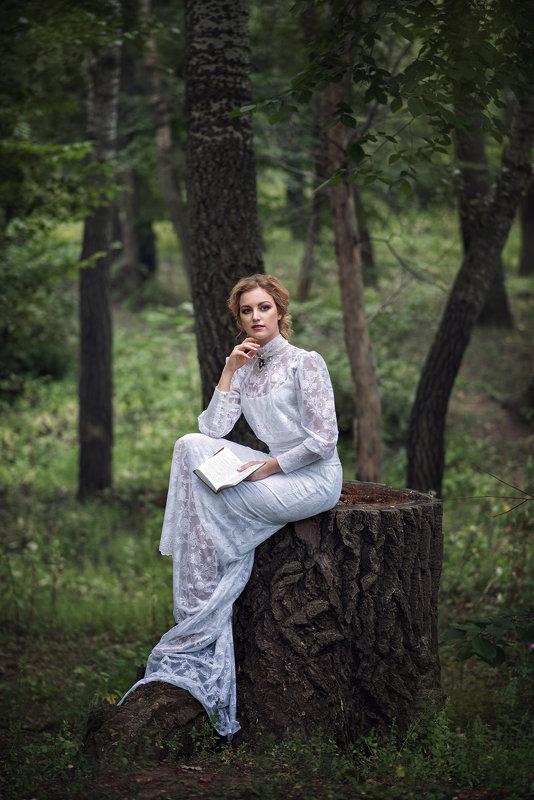 Раздумья - Татьяна Макарова
