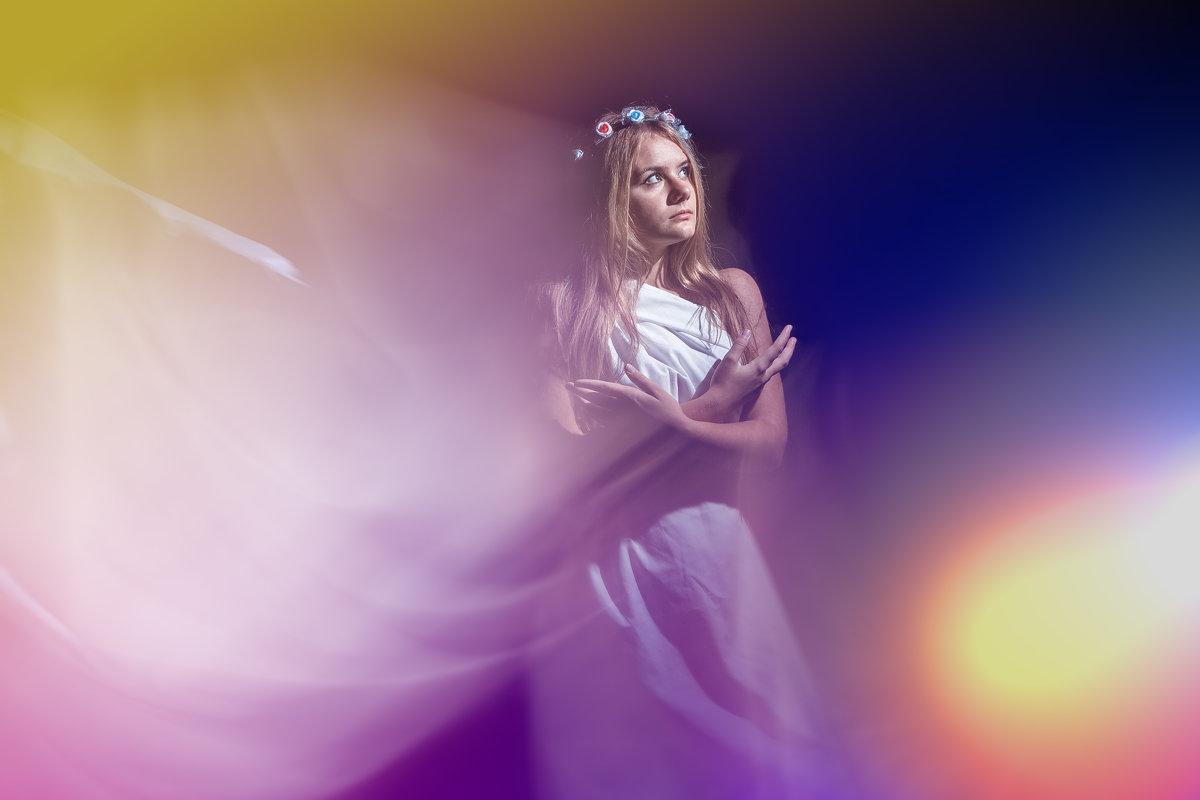 Mixed lite - Денис Будняк