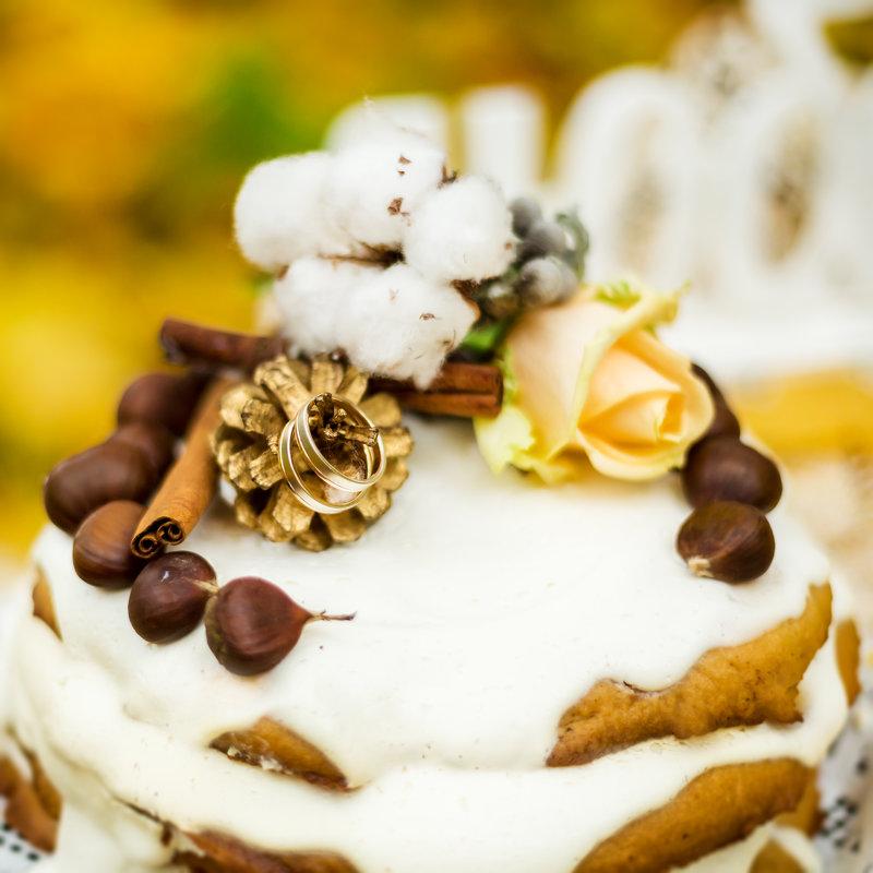 свадебные детали - Мария Корнилова