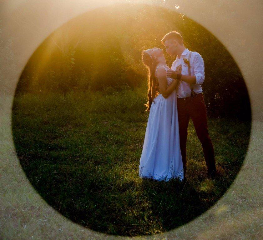 Свадьба - Татьяна