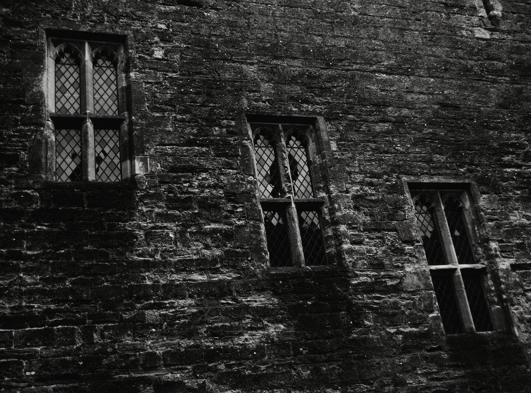 окна в прошлое - Юля Рудакова