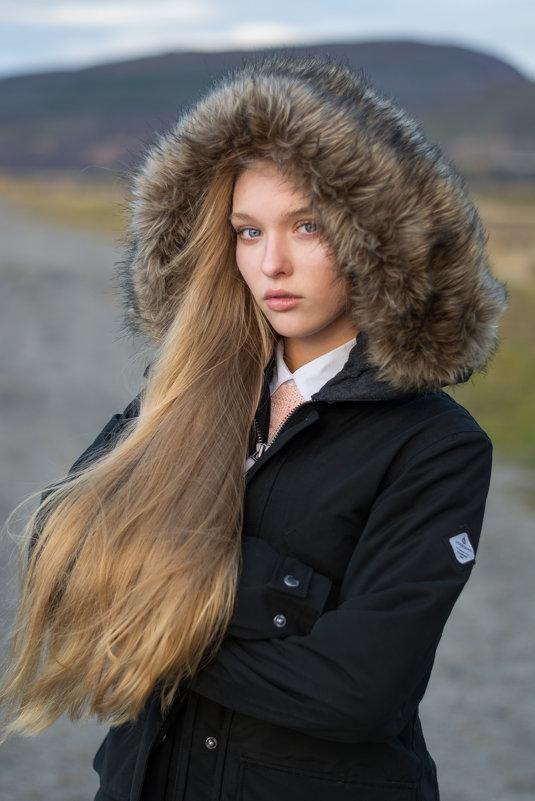 Northern character - Сергей