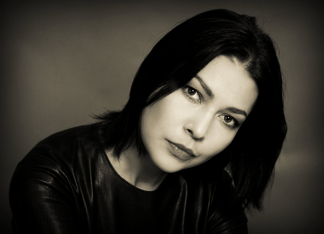 Актриса Екатерина К. - Михаил Трофимов