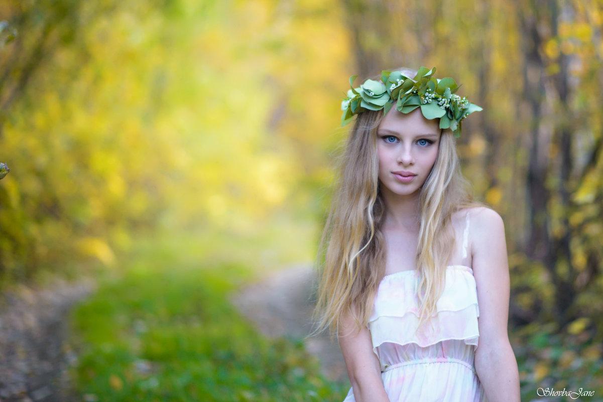 Анна - Evgeniya