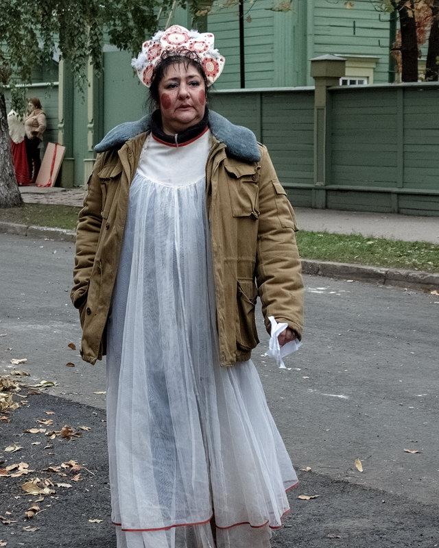 Какая роскошь — быть не в моде - Елена Логачева