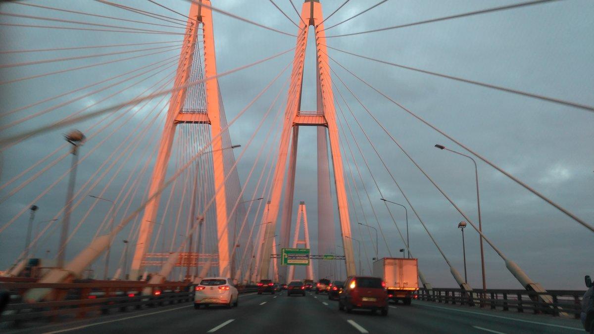 Мост - Наташа Ашатан